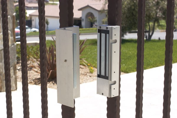 Which Electric Lock To Use For Garden Gates Electric